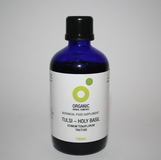 Organic Holy Basil Tincture 100ml